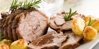 bayrisch-buffet