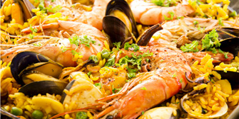 spanisch-buffet